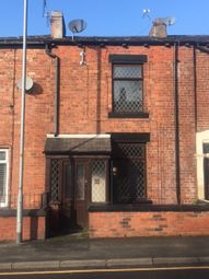 Thumbnail 2 bedroom terraced house to rent in Coalshaw Green Road, Oldham