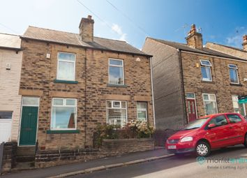 Thumbnail 3 bed terraced house for sale in Garry Road, Hillsborough