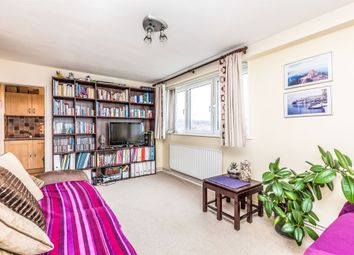 Thumbnail 1 bed flat for sale in Goldstone House, Clarendon Road, Hove