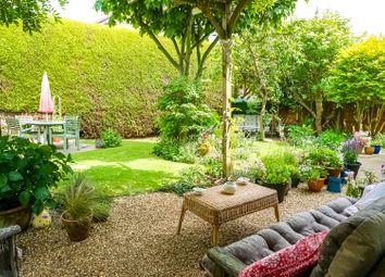 Thumbnail 4 bed detached house for sale in Spoonley Wood, Bancroft Park, Milton Keynes