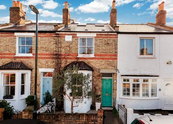 Thumbnail 3 bed cottage for sale in Lock Road, Ham, Richmond