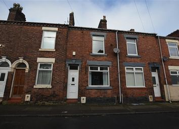 Thumbnail 3 bed terraced house to rent in Mayer Street, Hanley, Stoke-On-Trent