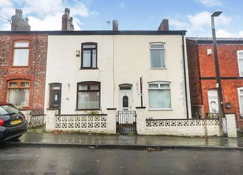 Thumbnail Terraced house for sale in Park Street, Swinton, Manchester, Greater Manchester