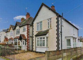Thumbnail 3 bed detached house for sale in Whaddon Road, Cheltenham