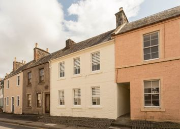 Thumbnail 4 bedroom terraced house to rent in High Street, Newburgh, Fife