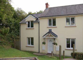 Thumbnail 4 bed property to rent in Incline Way, Saundersfoot