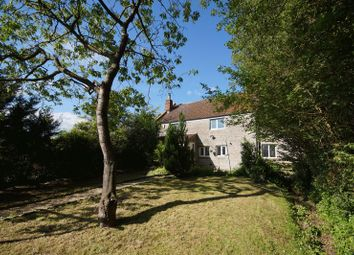 Thumbnail 3 bedroom cottage for sale in Wraxall, Shepton Mallet