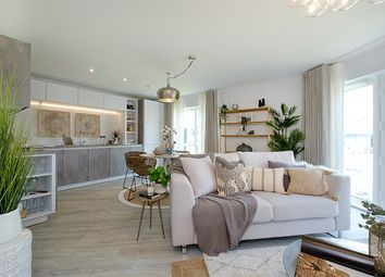 """Thumbnail 1 bed flat for sale in """"Dalia"""" at St. Ann Way, The Docks, Gloucester"""
