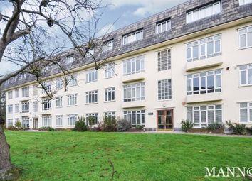Thumbnail 3 bed flat to rent in Park Court, Lawrie Park Road, London