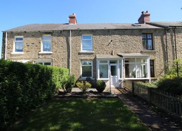 Thumbnail 3 bed terraced house to rent in North Terrace, Stanley
