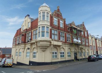 Thumbnail 2 bedroom flat for sale in Court Road, Barry, Vale Of Glamorgan