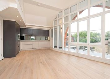Thumbnail 2 bed flat for sale in Northwood Road, Highgate, London