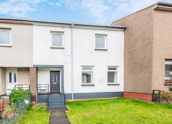 Thumbnail 3 bed terraced house for sale in Lindsays Wynd, Oakley, Dunfermline