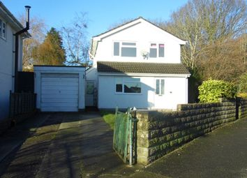 Thumbnail 4 bed property for sale in Greenacre Drive, Pencoed, Bridgend