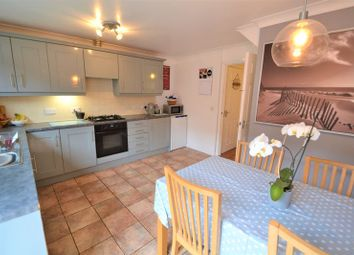 Thumbnail 4 bed property to rent in Bolbury Crescent, Swinton, Manchester