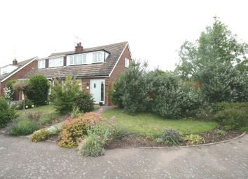 Thumbnail 2 bed property for sale in Rye Close, Brightlingsea, Colchester
