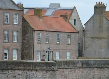 Thumbnail 2 bed town house for sale in Quay Walls, Berwick Upontweed, Northumberland