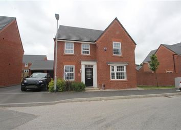 Thumbnail 4 bed property for sale in Dallington Avenue, Leyland
