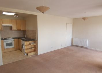 Thumbnail 1 bed flat to rent in Park Street, Guildford