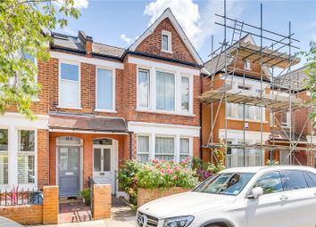 Thumbnail 3 bed terraced house for sale in Elm Grove Road, London