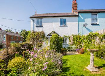 Thumbnail 2 bedroom semi-detached house for sale in Main Street, Tingewick, Buckingham