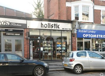 Thumbnail Retail premises to let in 9 Fortis Green Road, Muswell Hill, London
