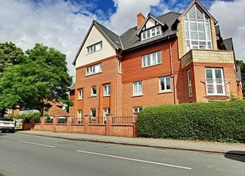 Thumbnail 1 bed flat for sale in Newgate Street, Cottingham