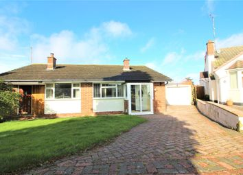 Thumbnail 2 bed bungalow for sale in Kennet Road, Wroughton, Swindon