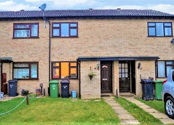 Thumbnail 2 bed terraced house for sale in Launditch Crescent, Downham Market