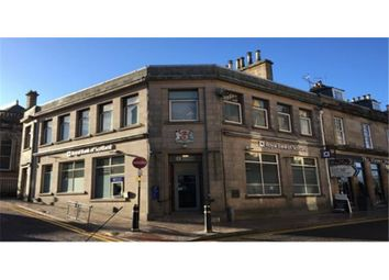 Thumbnail Retail premises for sale in 19, High Street, Tain, Ross-Shire, UK