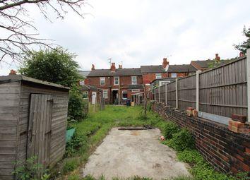 Thumbnail 2 bed terraced house for sale in Hawkshead Road, Sheffield