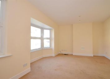Thumbnail 1 bedroom flat for sale in Canterbury Road, Folkestone, Kent