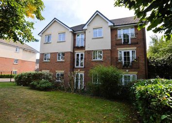 Thumbnail 2 bed flat to rent in Addison Court, Centre Drive, Epping