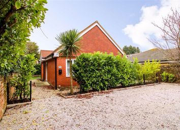 3 bed detached bungalow for sale in Sedlescombe Road South, St Leonards-On-Sea, East Sussex TN38
