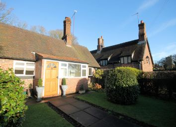 Thumbnail 2 bed cottage to rent in The Mount, Great Budworth, Northwich