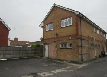 Thumbnail 1 bed flat to rent in Mayfield Terrace, Cuthbert Street, Highbridge