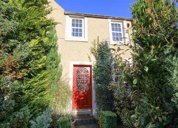 Thumbnail 1 bed end terrace house for sale in Churchbank, Elm Row, Galashiels