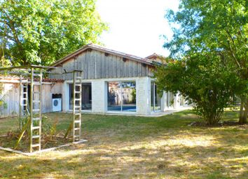 Thumbnail 3 bed town house for sale in Genac, 16170, France