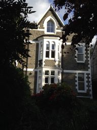 Thumbnail 5 bed semi-detached house to rent in Tyfica Crescent, Pontypridd