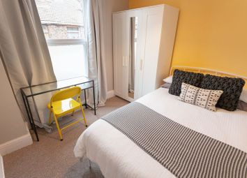Thumbnail 5 bed shared accommodation to rent in Halsbury Road, Liverpool