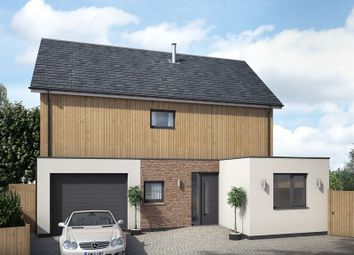 Thumbnail 4 bedroom detached house for sale in The Fairlight, The Close, Llangrove, Ross-On-Wye, Herefordshire