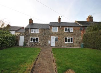 Thumbnail 2 bed detached house to rent in Main Street, Markfield