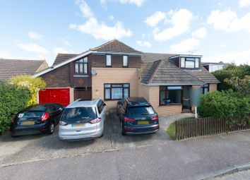 Thumbnail 4 bed detached house for sale in Glebelands, Ash, Canterbury