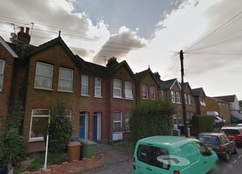 Thumbnail 1 bed maisonette for sale in Rosslyn Crescent, Harrow
