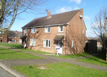 Thumbnail 3 bed semi-detached house to rent in Blackbird Road, St. Athan