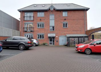 Thumbnail 1 bed flat for sale in South Street, Stafford