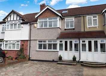 Thumbnail 4 bed terraced house for sale in Clock House Road, Beckenham