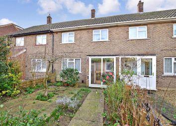 2 bed terraced house for sale in Bondfield Walk, Dartford, Kent DA1