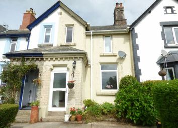 Thumbnail 3 bed terraced house for sale in Trelawny Road, Tavistock