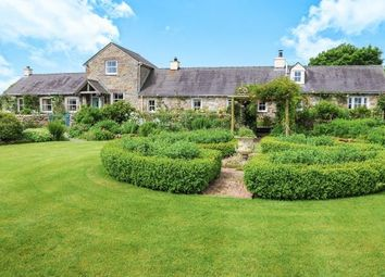 Thumbnail 4 bed barn conversion for sale in Talwrn, Anglesey, Sir Ynys Mon, North Wales